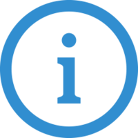 Information - Icon mittelblau_info_01