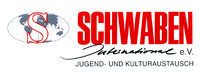 Logo Schwaben International eV